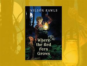 Where The Red Fern Grows Discussion Guide