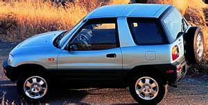 auto rewind   toyota rav program  motorweek