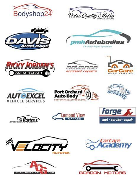 Auto Companies by Logos For Auto Repair Companies Sam Align Logo