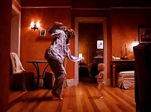 Ally Mcbeal Dancing GIF - Find & Share on GIPHY