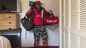 Jordan 6 outfit hypebeast