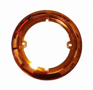 Roundpoint, -, Decoring, Orange