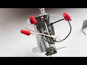 Xxfirestat - Wiring Your Power Attic Vent Thermostat