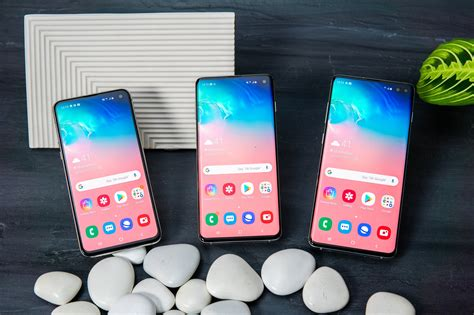 i tried samsung s 750 galaxy s10e and i m convinced it could be the android phone to beat