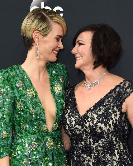 foto de Marcia Clark Finally Has a Moment to Savor at the Emmys