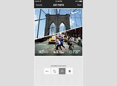 Nike+ Running App Gets InRun Controls, Level Colors