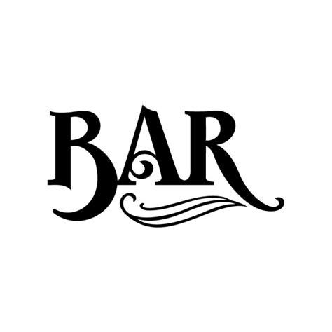 bar de cuisine but stickers logo bar stickers