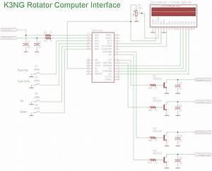 Ham Iv Wiring Diagram