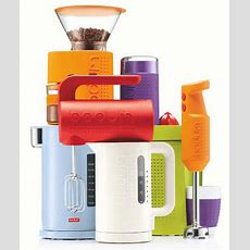 Wanted Bodum's Bistro Kitchen Appliances  Fast Company