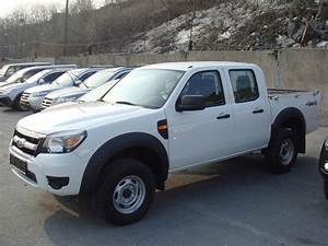2010 Ford Ranger Specs  Engine Size 2500cm3  Fuel Type