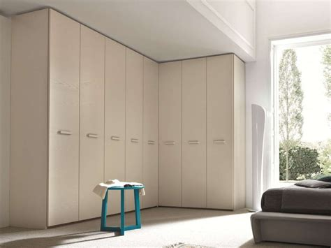cabina armadio ad angolo mobili ad angolo foto design mag