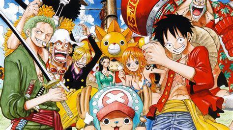 one anime desktop wallpapers