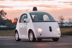 Google's Self-Driving Car Hit A Bus