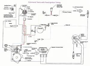 Kohler Engine Ignition Wiring Diagram