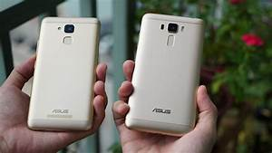 First Look  Asus Zenfone 3 Laser  Zenfone 3 Max