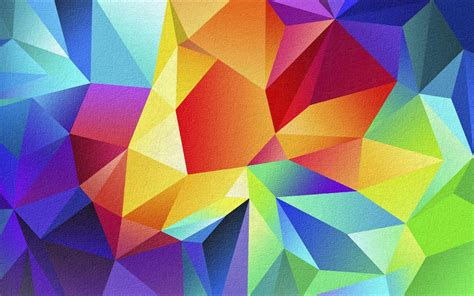 colorful geometric wallpaper gallery
