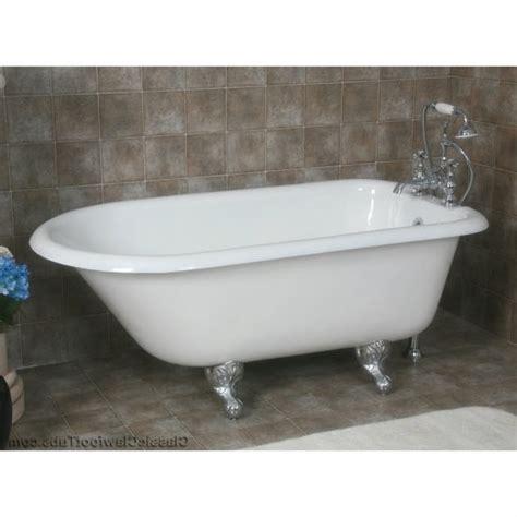 nylon hose refinished clawfoot tub  sale