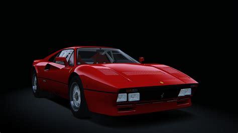 Ferrari 288 Gto Group B