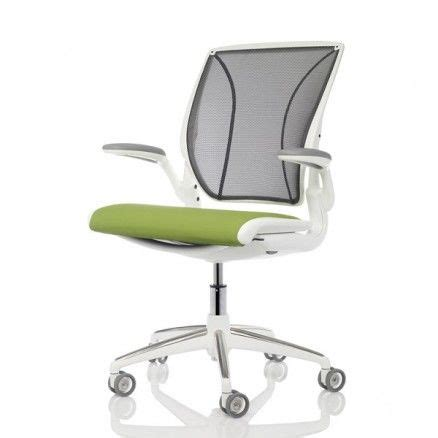 Diffrient World Chair Canada by World Chair By Humanscale White Frame M14 Platinum
