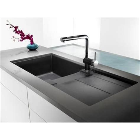 undermount composite granite kitchen sinks blanco silgranit granite composite topmount 8722