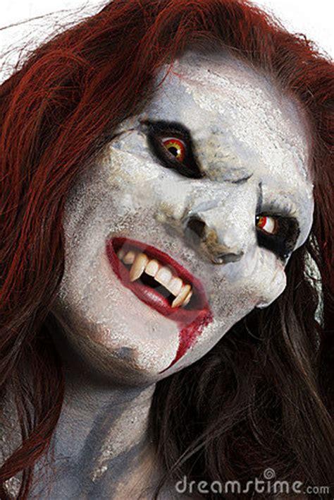 female vampire  creature stock  image