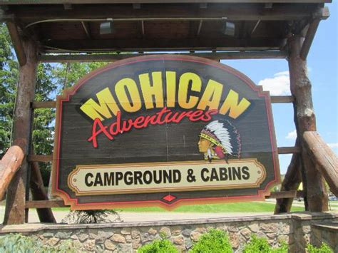 mohican adventures cground cabins loudonville oh great stay for famillies picture of mohican adventures