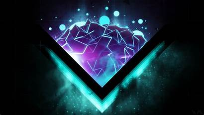 Gaming Wallpapers 1080p Abstract Neon Background Desktop