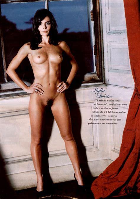 Mylla Christie Porn Pic EPORNER