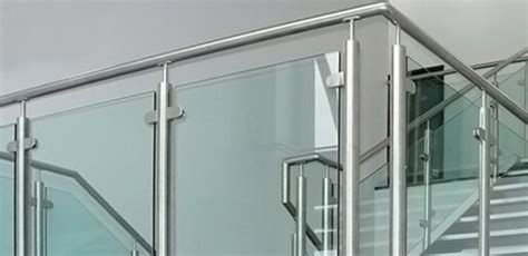 Quality Glass Balustrade Systems