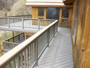 decking materials trex decking materials composite