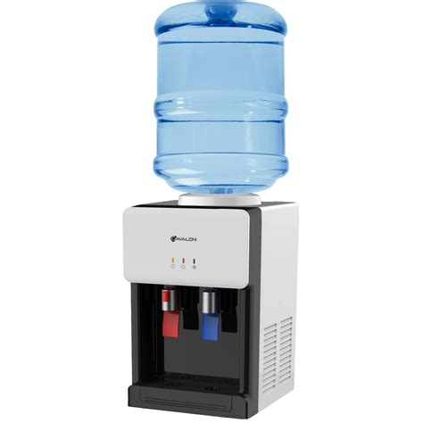 Countertop And Cold Water Dispenser by Avalon Premium Cold Top Loading Countertop Water