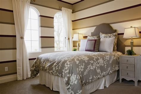 You also can select plenty of matching choices on thispage!. 10 Different Ways to Decorate Bedroom Walls