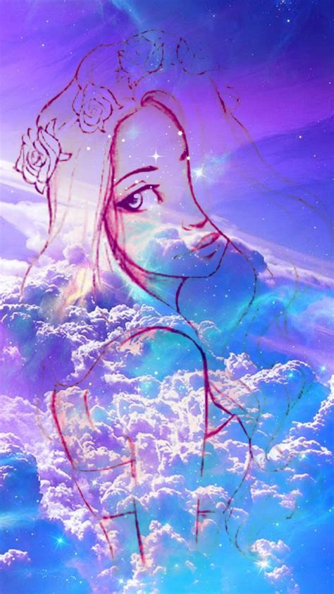 Cool Galaxy Wallpapers For Girls (79+ Images