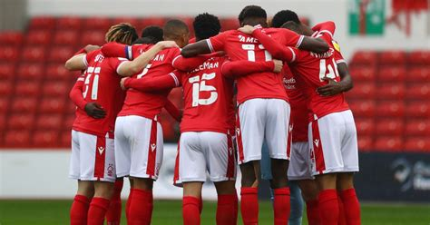 How Nottingham Forest could line up after this deadline ...