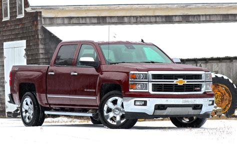 2014 Chevrolet Silverado 1500  Image #9