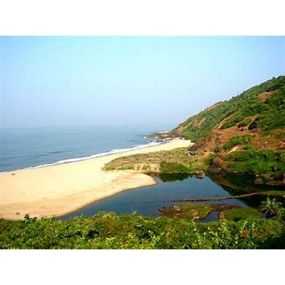 Arambol - freshwater lagoon India Travel Forum