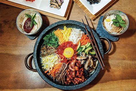cookbook korean koreatown dishes american welcome tempt bibimbap dish clarkson potter npr hong rice buds taste recipe slideshow authors