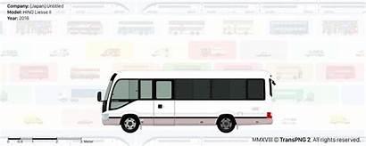 Transpng Bus Views Kanko Sasaki