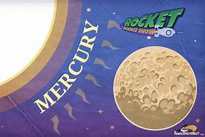 Angry Birds Space: Rocket Science Show Episode 1 – Mercury ...