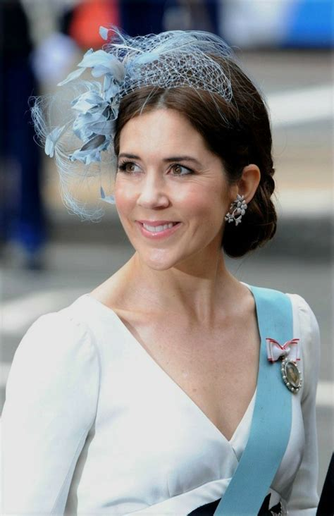 mary crown princess  denmark quotes quotesgram