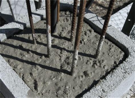 comment realiser la fondation dun pilier de portail