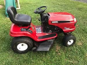 Craftsman Model 917 275820 Lawn Tractor Parts