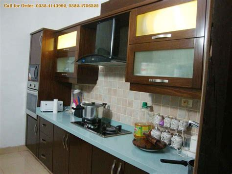Kitchen Project at Bahria Town Lahore   Kitchen Manufacturer