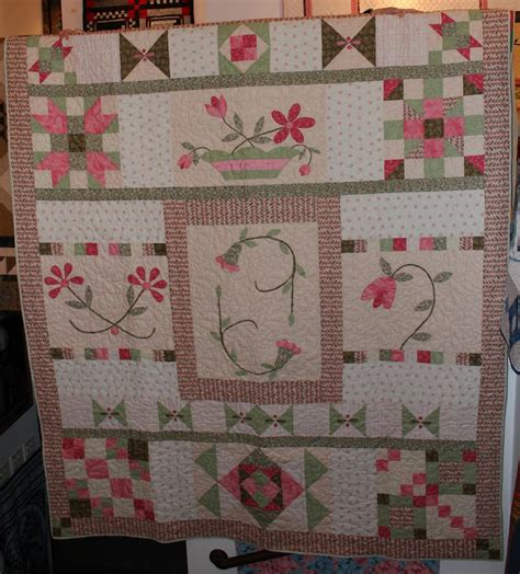 Bed Quilts For Sale by Brookside Quiltworks Bed Quilts For Sale