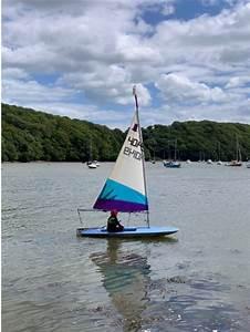 Stoke Gabriel Boating Association   Junior Sailing 2020