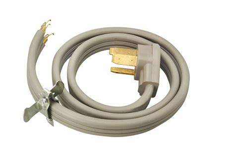 4 prong dryer cord convert 4 prong dryer cord to 3 prong outlet