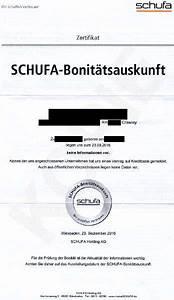 Mieter Schufa Auskunft : schufa auskunft wohnung hallo ich habe heute r ckmeldung von der schufa erhalten ein guter ~ Orissabook.com Haus und Dekorationen