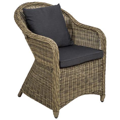 chaise en solde aluminium wicker chair seat armchair garden conservatory