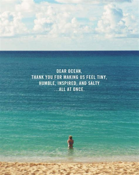 Vitamin Sea Quotes Image Relatably