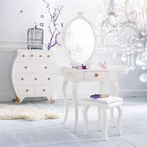 Miroir Baroque Maison Du Monde : yo quiero un tocador el tiempo entre tendencias ~ Melissatoandfro.com Idées de Décoration